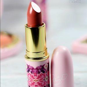 MAC | sweet mamastarrr lipstick